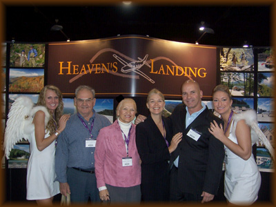 Heaven's Landing Community Airpark